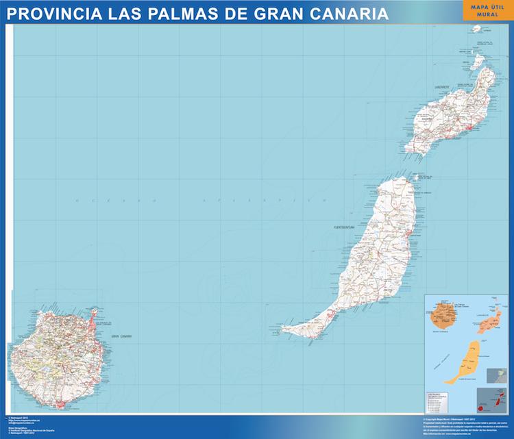 provinz las Palmas gran canaria